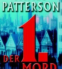 James Patterson - Der 1. Mord