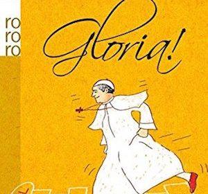 Johanna Alba, Jan Chorin - Gloria!