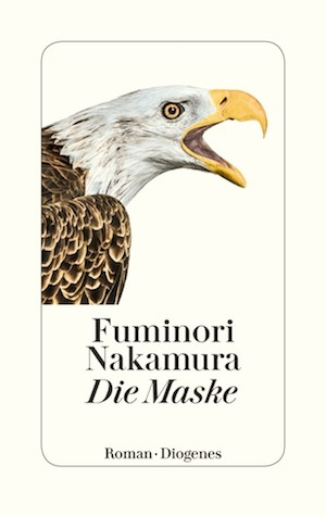 Fuminori Nakamura - Die Maske