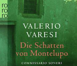 Valerio Varesi - Der Schatten des Montelupo
