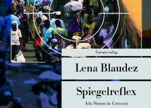 Lena Blaudez - Spiegelreflex