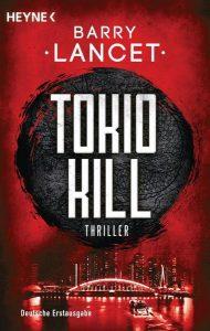 Barry Lancet - Tokio Kill
