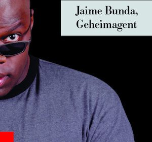 Pepetela - Jaime Bunda, Geheimagent
