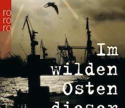 Irene Stratenwerth - Im wilden Osten dieser Stadt