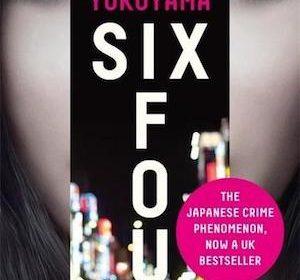 Hideo Yokoyama - Six Four