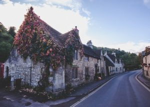 Foto: Ivy Barn, unsplash