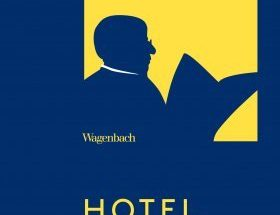 Arnold Bennett - Hotel Grand Babylon