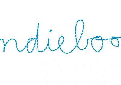 Logo zum Indiebookday 2018