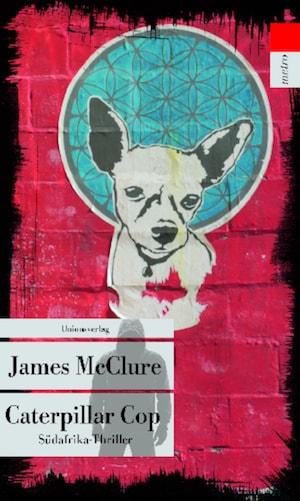 James McClure - Caterpillar Cop