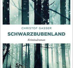 Christof Gasser - Schwarzbubenland