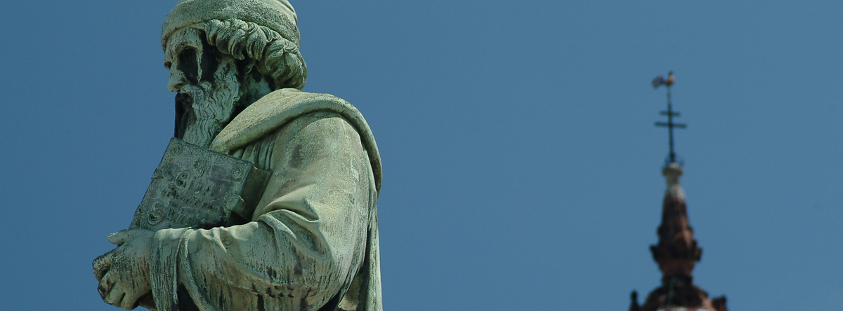 Gutenberg-Statue in Mainz; Foto: PictureArt/Fotolia.com