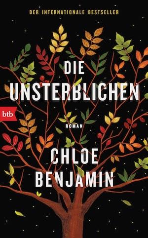 Chloe Benjamin - Die Unsterblichen