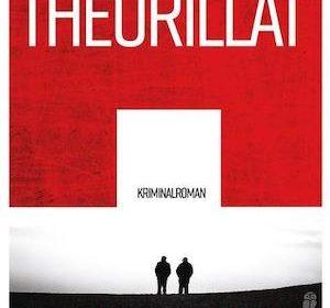Michael Theurillat - Lenz | Buchvorstellung & Rezension