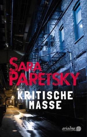 Sara Paretsky - Kritische Masse