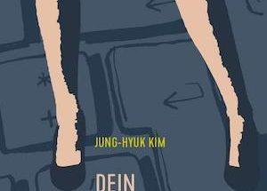 Jung-hyuk Kim - Dein Schatten ist ein Montag