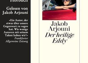 Jakob Arjouni - Der heilige Eddy