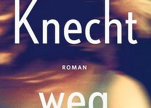 Buchcover: Doris Knecht - weg / Rezension
