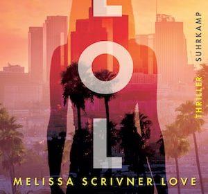 Melissa Scrivener Love - Lola