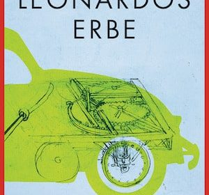Matthias Eckoldt - Leonardos Erbe / Die Erfindungen da Vincis und was aus ihnen wurde; Verlag: Penguin
