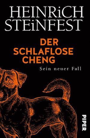 Heinrich Steinfest - Der schlaflose Cheng