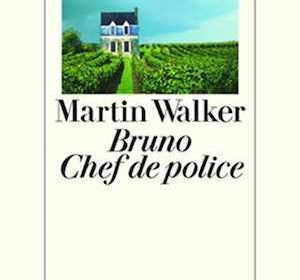 Martin Walker - Bruno Chef de Police