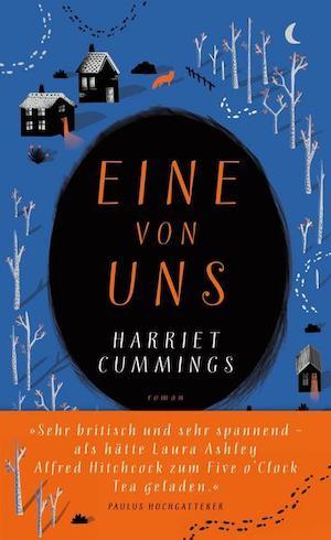 Harriet Cummings - Eine von uns