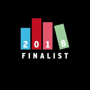 Buchblogaward 2018: Finalist in der Sparte Literatur #bubla18