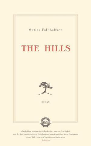 Matias Faldbakken - The Hills