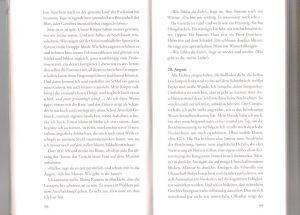 Louise Erdrich - Der Gott am Ende der Straße / Scan der Seiten 98 und 99 für den Page 99-Test nach Ford Madox Ford.