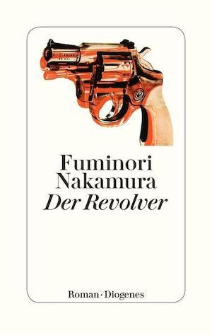 Fuminori Nakamura - Der Revolver