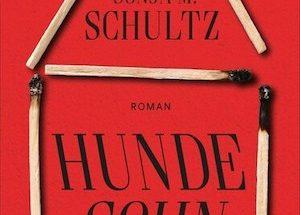 Sonja M. Schultz - Hundesohn