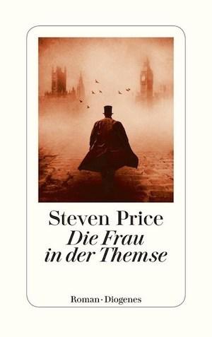 Stephen Price - Die Frau in der Themse