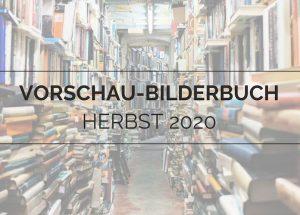 Banner: Vorschau Herbst 2020