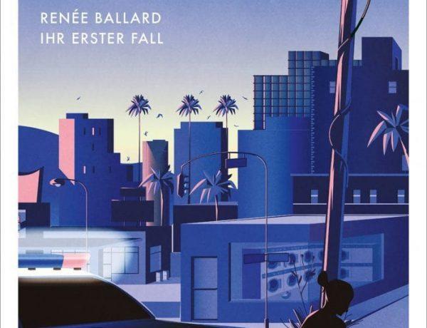 Michael Connelly - Late Show. Renée Ballards erster Fall