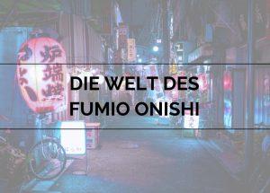 Tokyo bei Nacht. Titelbild zum Artikel über Christoph Peters' Romane um den Profikiller Fumio Onisho. Foto: Alex Knight / unsplash