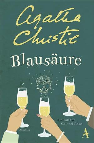 Agatha Christie - Blausäure