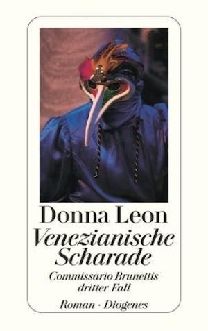 Donna Leon - Venezianische Scharade
