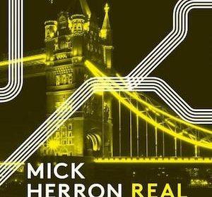 Mick Herron - Real Tigers