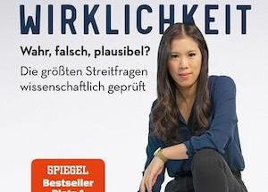 Mai Thi Nguyen-Kim - Die kleineste gemeinsame Wirklichkeit / Nominierung Deutscher Sachbuchpreis 2021