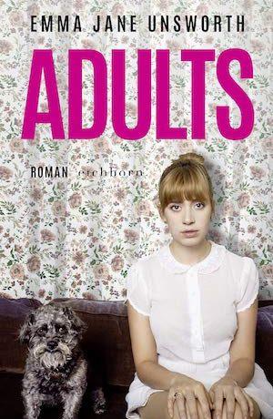 Emma Jane Unsworth - Adults