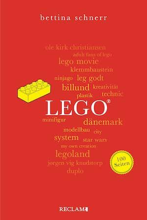 Lego. 100 Seiten - Bettina Schnerr